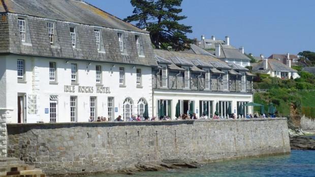 Idle Rocks Hotel