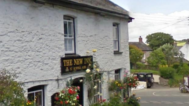 New Inn Veryan