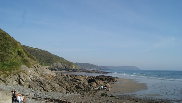 Portholland Cornwall