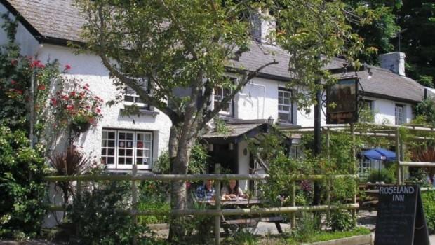 Roseland Inn
