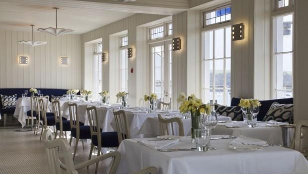 The Tresanton Hotel St Mawes