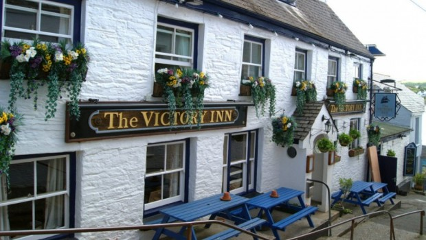 The Victory Inn