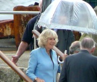 Camilla - Duchess of Cornwall