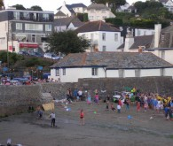 St Mawes Carnival 5